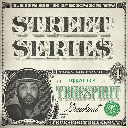 LD$$VOL004-1 - True Spirit - Something New [Liondub Street Series]