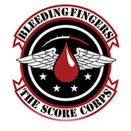 The Chosen One - Bleeding Fingers Contest
