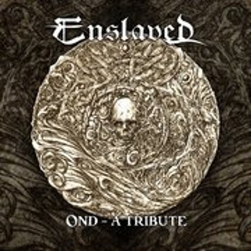 As Fire Swept Cleans The Earth(enslaved Cover)