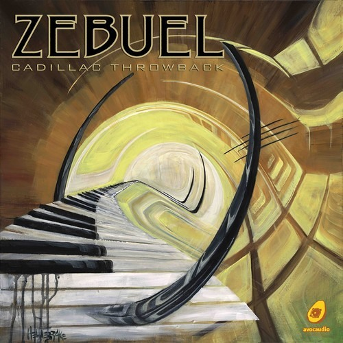 CRUIZIN THROUGH MEMPHIS - ZEBUEL