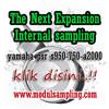 Dangdut Fungky - Saiful jamil (espd.2) ft team modulsampling.com