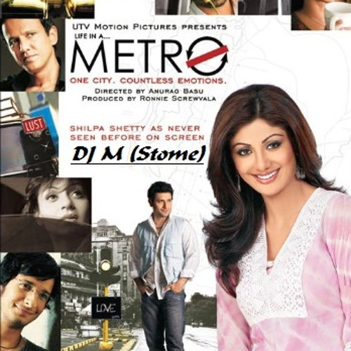 Baatein Kuch Ankahee Si Song (Life In A Metro) Chillout