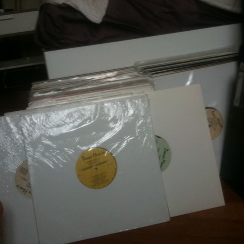 Nina Kraviz - Dance Mania only vinyl Mix