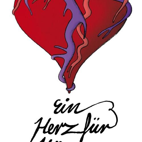 Drauf & Dran und DaVinci - 3 Jahre ein Herz für Hänger Set