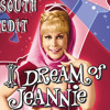 I Dream Of Jeannie [ReDrum] SOUTH AV