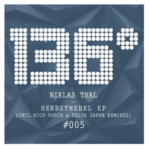 Niklas Thal - Herbstnebel (Original Mix)  OUT NOW!