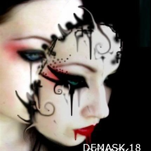 Daniel Portman presents Demask Episode 18 (Podcast)