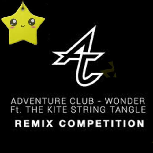 Adventure Club - Wonder (Lucky Star Remix)