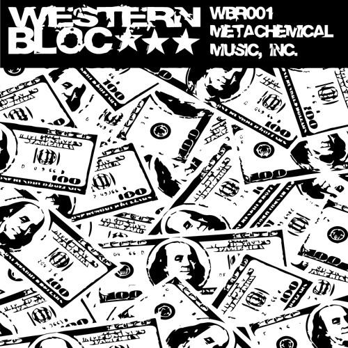 WBR001 - Metachemical - Music, INC. (Manion Remix)