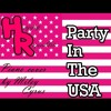 Download Happy Republic - Party In The USA Piano (cover by Miley Cyrus) Mp3
