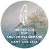 Matteo Luis - Can't Give Back (feat. Andrew Westermann)