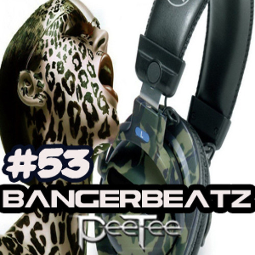 "PeeTee ""Bangerbeatz"" Ep 53 - Electro & House Club Mix 2014"