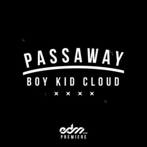 Passaway by Boy Kid Cloud - EDM.com Premiere