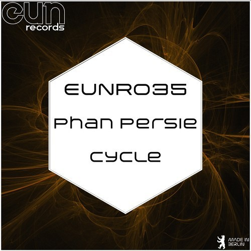 Phan Persie - Cycle EP