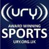 Greg Dyke speaks to URY Sports