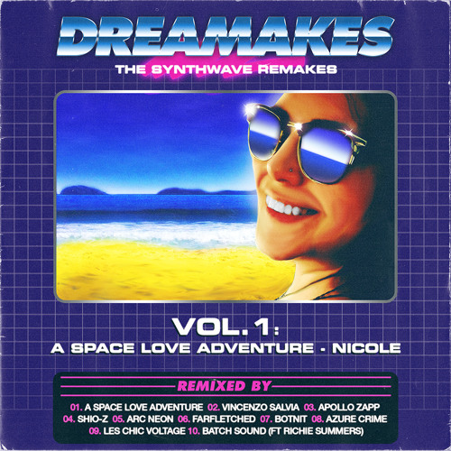 Nicole (A Space Love Adventure Remix)