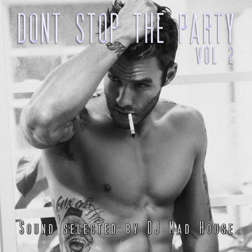 Dont Stop The Party (Vol 2)
