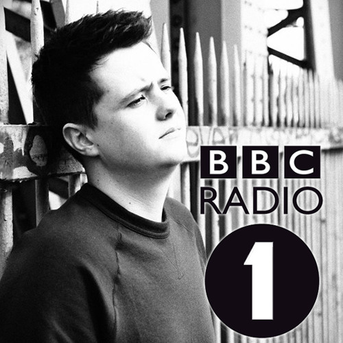 Bontan - 'Move On Out' - World Premiere On B.Traits' Radio 1 Show
