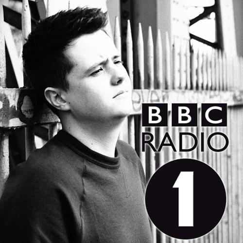 Bontan - 'Move On Out' - World Premiere On B.Traits' Radio 1 Show