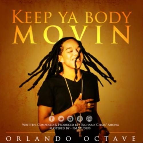 Orlando Octave - Keep Ya Body Movin (Soca 2014)