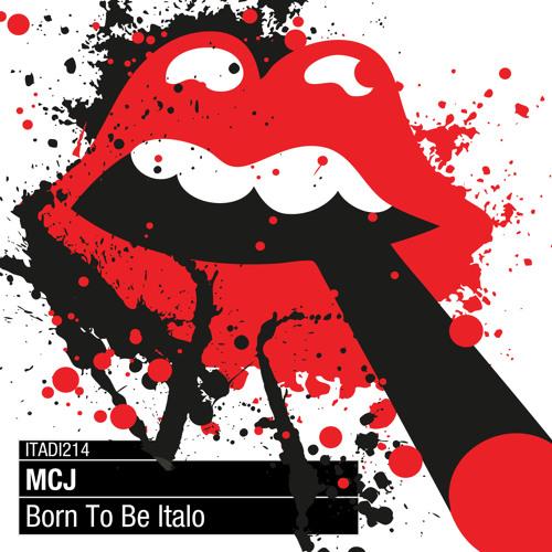 MCJ & Lorenzo D'Ianni - Scrape (Original Mix)