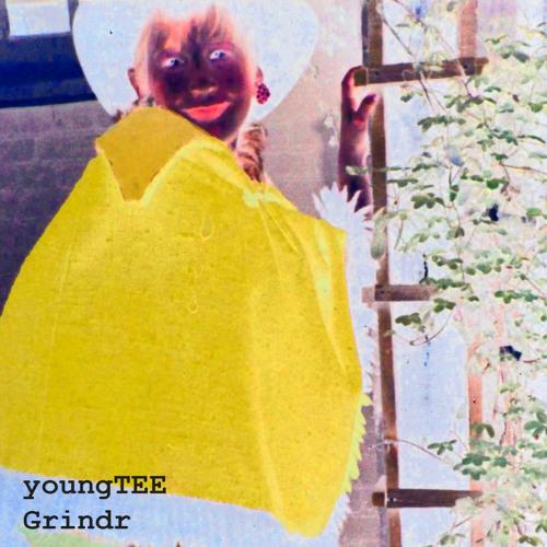 youngTEE: Grindr