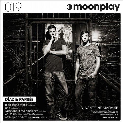 Díaz & Parrée - What About The Black Bird (original Mix) Snippet
