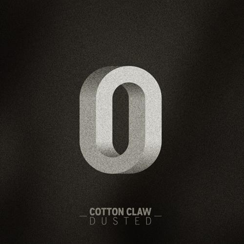 "Cotton Claw - 'DUSTED' EP | ltd. vinyl 12"" & digital"