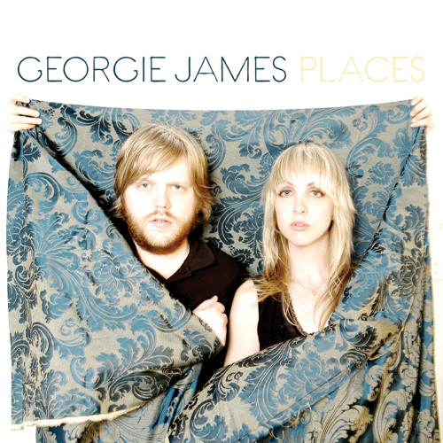Georgie James - Cake Parade