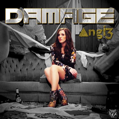 Angi3 - Damage