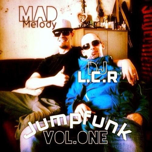 LCR & Mad Melody - Jumpfunk Vol. 1