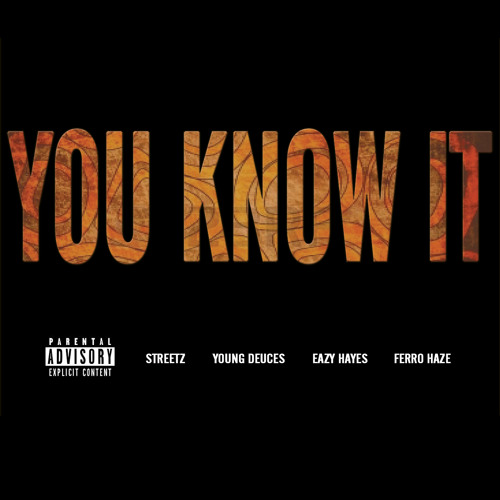 You Know It ft. SNYD, Eazy Hayes & Ferro Haze