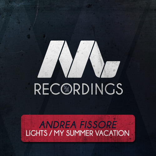 Andrea Fissore - Lights