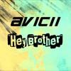 Avicii - Wake Me Up Ft. Aloe Blacc (HiLife Festival Remix) Vs Avicii - Hey Brother (Syn Cole Remix)