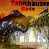 Tannhäuser Gate - Bleeding Fingers Contest