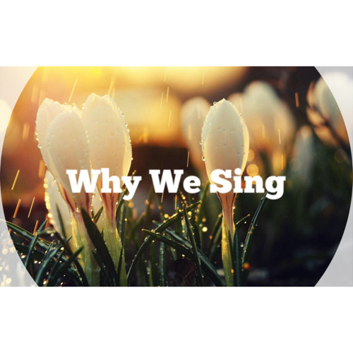 Kirk Franklin - Why We Sing - @MsPabii Cover