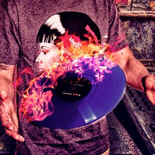 DJ BAGGY B - IN DA MIX (2012)