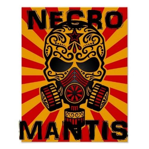 NecroMantis WHA#37