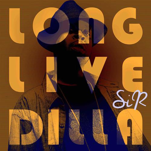 "SiR - ""Playa"" (interlude)(Long Live Dilla)"