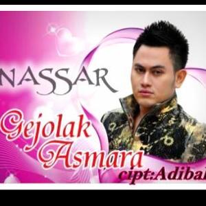 Gejolak asmara by nassar on amazon music amazon. Com.