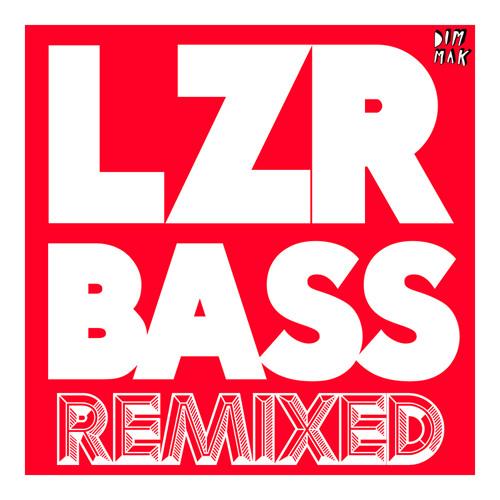 Autoerotique - LZR BASS (Ape Drums Remix) [PREVIEW]