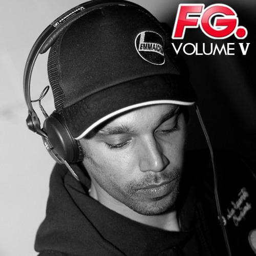 Miguel Campbell - Radio FG - Vol.V