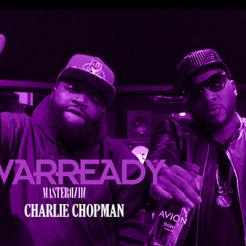 Rick Ross ft Jeezy - War Ready (Chopped)