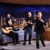 U2 - Ordinary Love - The Tonight Show with Jimmy Fallon - 17.02.2014