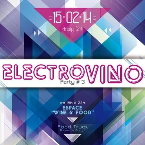 Mix Acid rec @ Electrovino le 15/02/14