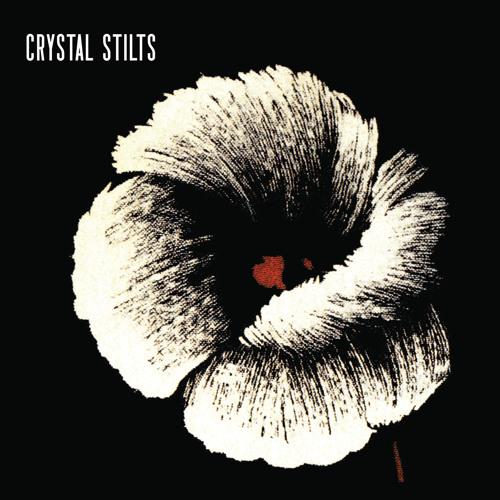 Crystal Stilts - Shattered Shine
