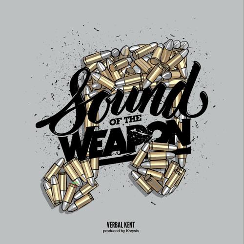 Verbal Kent - Sound Of The Weapon (9th Wonder Remix)