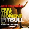 Pitbull ft. Christina Aguilera-  Feel This Moment (@Aqfa_PhaserBeat ) _ (Mush up_ Breaks 2013) FULL