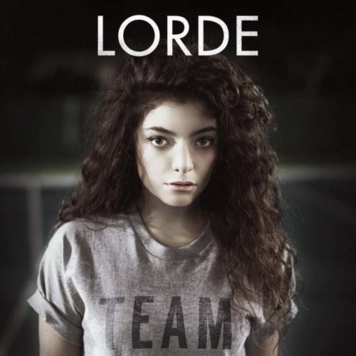 Lorde - Team (Robin G Bootleg) [Free Download]
