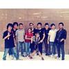 ABCD Band At Petra Surabaya (SuzanLango,WilliamDennis,BillyAmiano)tim sukses : obi n geri.